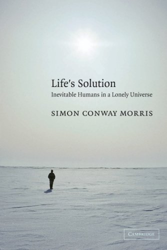 [E.b.o.o.k] Life's Solution: Inevitable Humans in a Lonely Universe<br />Z.I.P