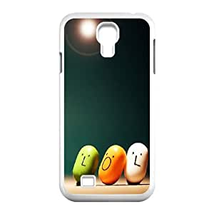 LOL Pills Samsung Galaxy S4 9500 Cell Phone Case White Protect your phone BVS_792916