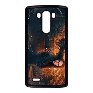 Seventh Son SANDY8924857 Phone Back Case Customized Art Print Design Hard Shell Protection LG G3