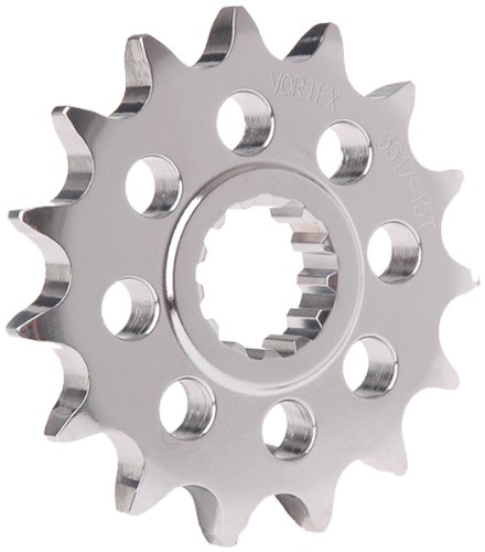 Vortex (3516-15) 15-Tooth 530-Pitch Front Sprocket ()