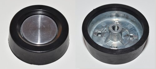 PART # 3362624 OR PS342371 OR AP3096351 GENUINE REPLACEMENT CLOTHES WASHING MACHINE TIMER CONTROL KNOB FOR KENMORE SEARS - Knob Washer Clothes