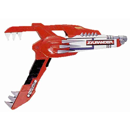 Mighty Morphin Power Rangers Legacy Blade Blaster