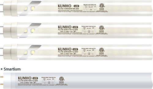 kumho-led-bulb-17-watt-120-277-volt-t8-2-pin-medium-g13-base-1800-lumens-80-cri-3500-k