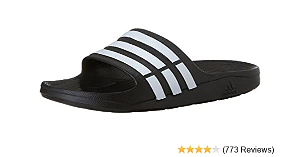 571187016a2f5 adidas Duramo Slide Sandal