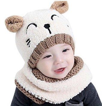 Gorro de oso invierno/otoño