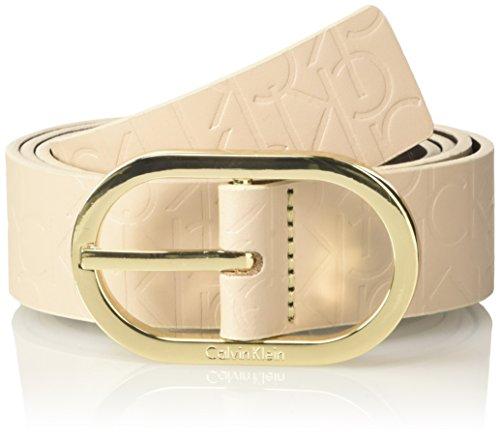 Cintura Logo mushroom Nero K60k602239 Klein Donna Calvin Mish4 qZ1wABCI