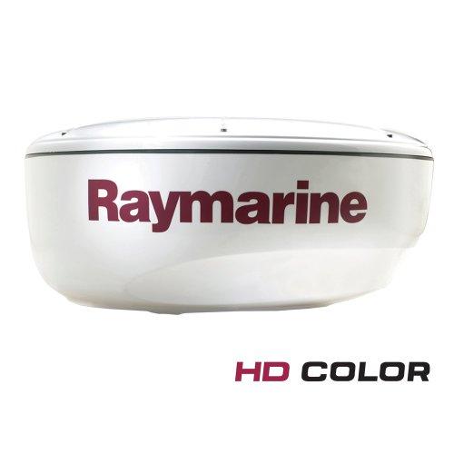 Raymarine 4Kw 18″ Hd Digital Radom with O Cable