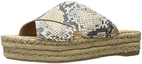 Sam Edelman Women's Natty Espadrille Wedge Sandal