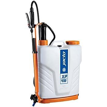 Amazon.com : Jacto XP416 Backpack Sprayer, Professional UV