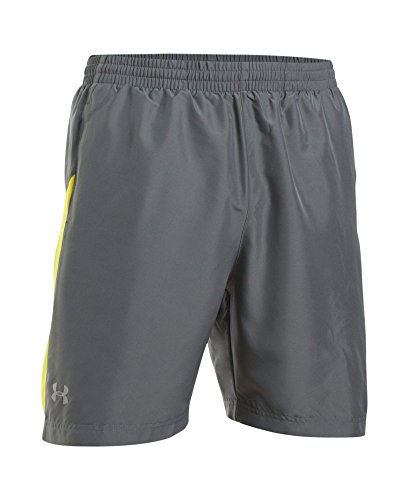Under Armour UA Launch 7'' SM Graphite by Under Armour (Image #3)