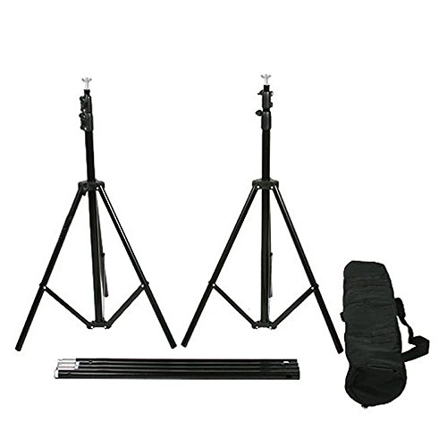Efavormart 10ft X10ft Heavy Duty Pipe and Drape Kit Wedding Photography Backdrop Stand by Efavormart.com (Image #5)