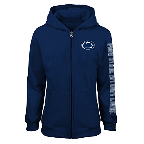 NCAA by Outerstuff NCAA Penn State Nittany Lions Youth Girls