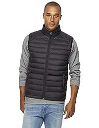 Mens Ultra Light Down Packable Vest