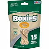 Bonies Skin Coat Health SMALL (15 Bones / 12.15 oz)