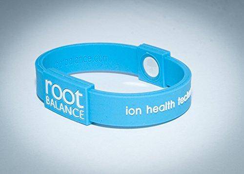 Blue Negative Bracelet Root Balance