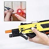 LIRISY Bug & A Salt Gun Laser Sight Pressure Switch