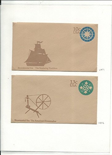 United States Collection Of Postal Stationary, Lot of 27 Covers #U567//U637