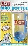 """Lixit Bird Water Bottle 10 oz BB10 """"Sale Lixit"""