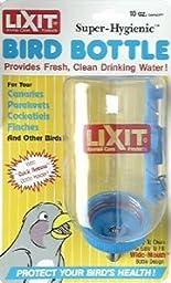 Lixit Bird Water Bottle 10 oz BB10 \