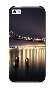 Best Premium Golden Gate Bridge Back Cover Snap On Case For Iphone 6 plus (5.5) 8208643K47069249