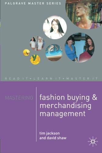 Download Mastering Fashion Buying and Merchandising Management (Palgrave Master Series) pdf epub
