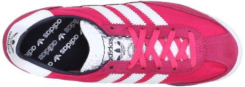 adidas Originals SL 72 W Q20702 - Zapatillas para mujer Blaze Pink S / Running White Ftw / Legend Ink S