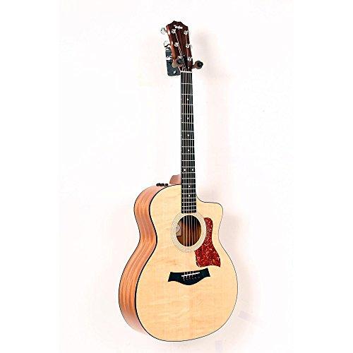 (Taylor 100 Series 114ce Grand Auditorium Acoustic-Electric Guitar Level 2 Natural 888365321141)