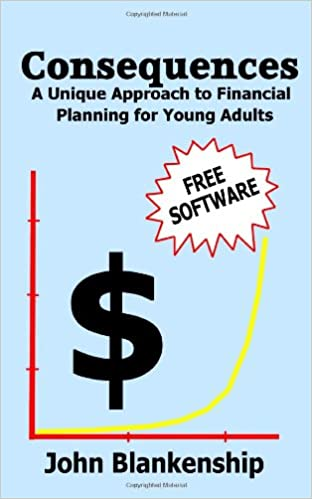 Financial planner for young adults