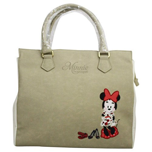 Donna Limited Da Bauletto A Borsa Disney Edition Tote Minnie Mini Mano fXWTqwU