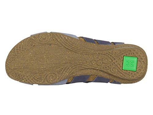 Womens El 5065 vaquero Naturalista ocean Sandals vYwpwgEq