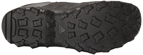 Granite Men's Utility Hiking Shoe Black Tex Gore adidas Black outdoor Caprock vpqq45