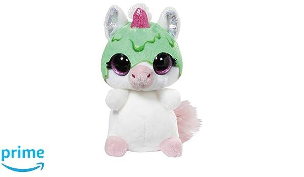 NICI 40598 doos Sirup Unicornio guzz Classic, Peluche, 12 cm: Amazon.es: Juguetes y juegos