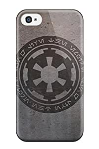 Faddish Phone Star Wars Case For Iphone 4/4s / Perfect YY-ONE