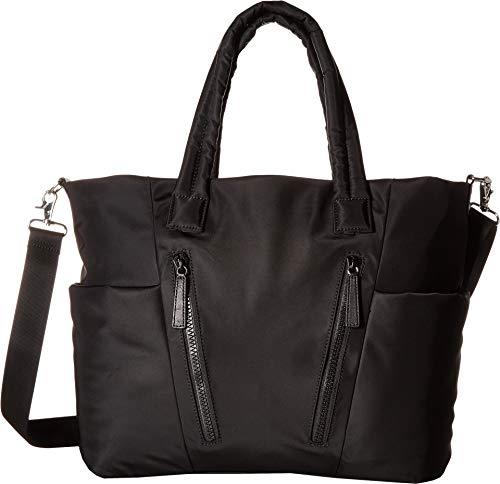 Rebecca Minkoff Women's Ellie Baby Bag, Black, One Size