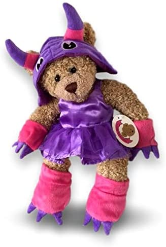 Build your Bears Wardrobe 15-Inch Teddy Bears Clothes Pirate Costume