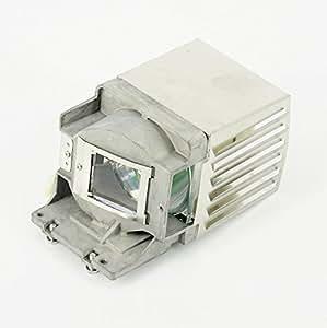 Maxii 5J. JA105.001COMPATIBLES Lámpara Bombilla con carcasa compatible para BenQ MS511H/ms521/mw523/MX522/TW523Proyector