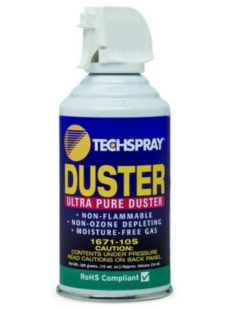Envi-Ro-Tech Duster - 10 Oz.-2pack by Tech Spray