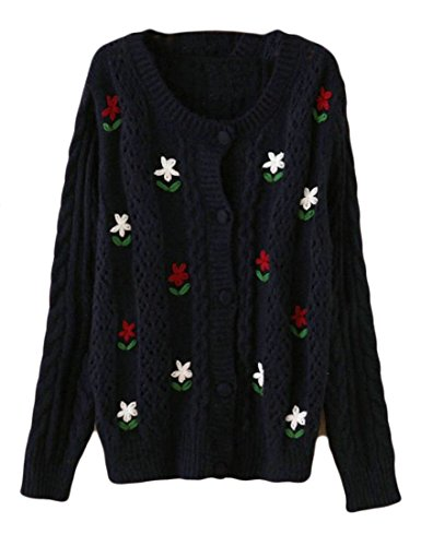 Cromoncent SWEATER レディース