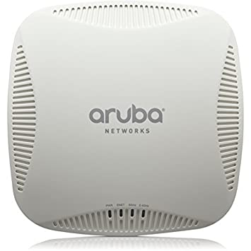 Aruba Wireless Network Access Point, 802 11ac, Instant Model (IAP-205-US)