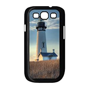 DIY High Quality Case for Samsung Galaxy S3 I9300, Lighthouse Phone Case - HL-R648886