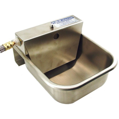 Nelson Automatic Dog Waterer - Model 1200B