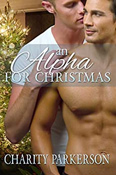 An Alpha for Christmas by [Parkerson, Charity]