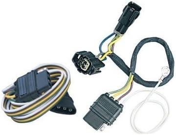 Amazon.com: Hopkins 42615 LiteMate Vehicle to Trailer Wiring Kit (Pico  6952PT) 1998-2004 Jeep Wrangler, Renegade and YJ: AutomotiveAmazon.com