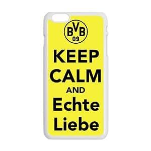 BVB Borussia Dortmund echte liebe Cell Phone Case for Iphone 6 Plus
