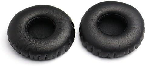 Ersatz-Ohrpolster für AKG K430 K420 K450 K451 K480 Q460, Sennheiser PX100 PX200 Kopfhörer