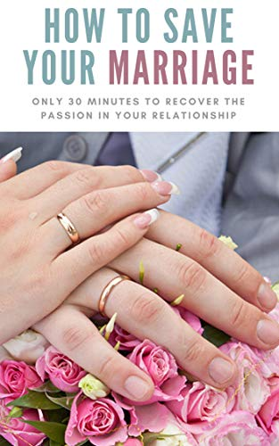 how to recover a marriage