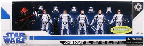 with Stormtrooper Action Figures design