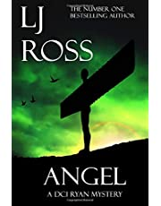 Angel: A DCI Ryan Mystery (The DCI Ryan Mysteries)