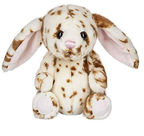 - Ganz Heritage Collection Baby Bunny Spotted 6.5
