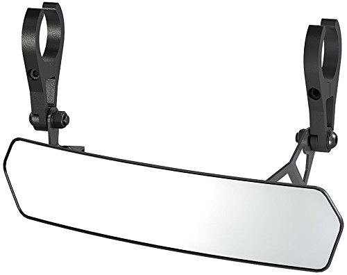 Polaris RZR 570 800 900 1000 Wide-Angle Rear View Mirror 2881199 (Polaris Rzr Rear View Mirror)